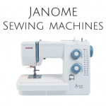 CTA Janome Sewing Machines